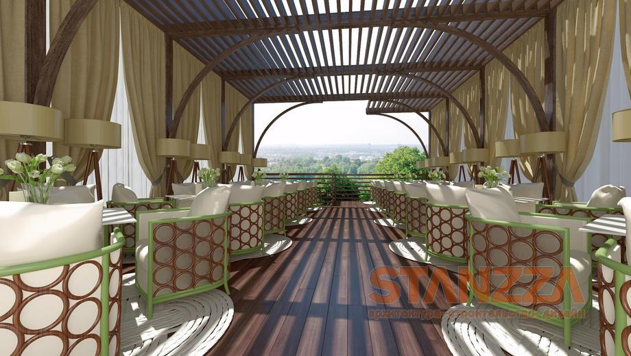 Кабинет на балконе и лоджии: фото дизайна, идеи интерьеров